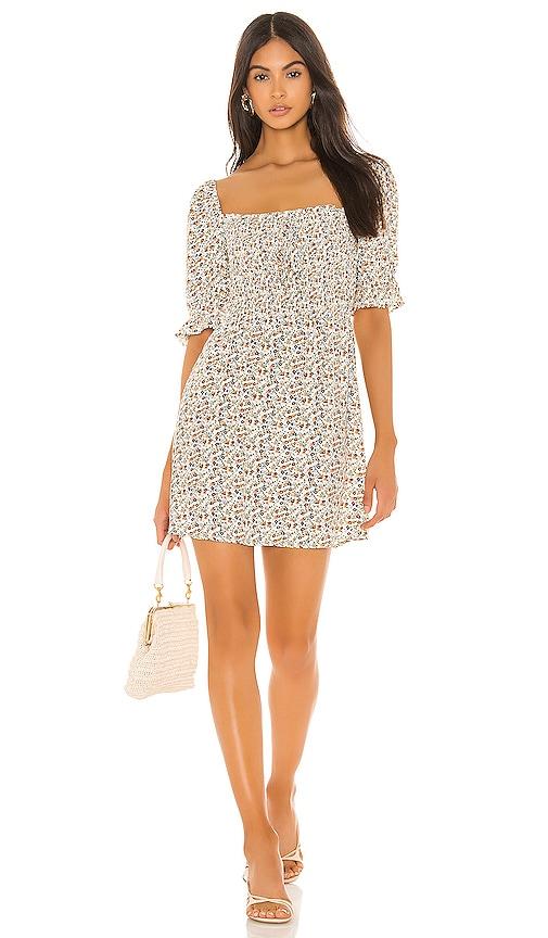 Beldhi Dress