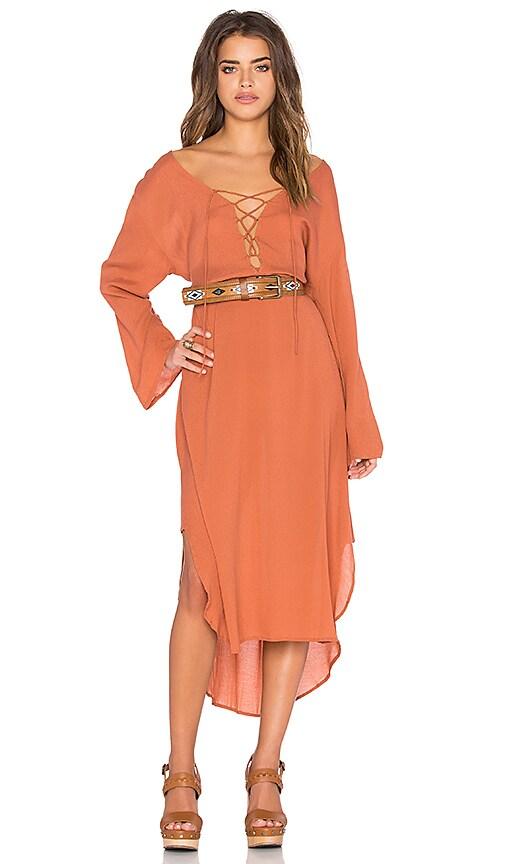 The Maja Dress