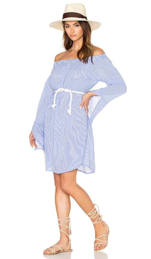 Naumi Dress