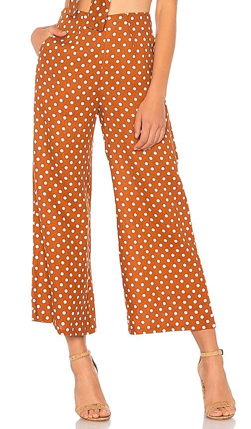 Tomas Pants In Orange. Pantalon Tomas En Orange. - Size L (also In M) Faithfull The Brand - Taille L (également En M) Faithfull La Marque j9jFfX8