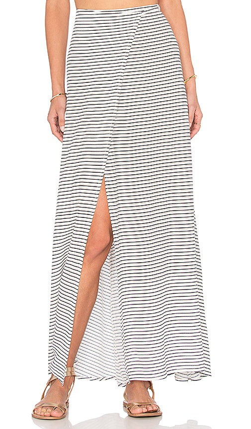 Freja Maxi Skirt