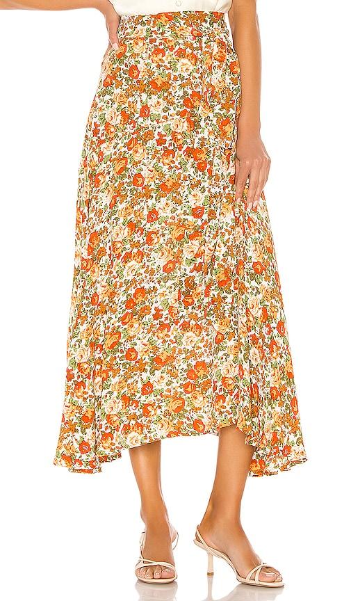 Asiya Skirt
