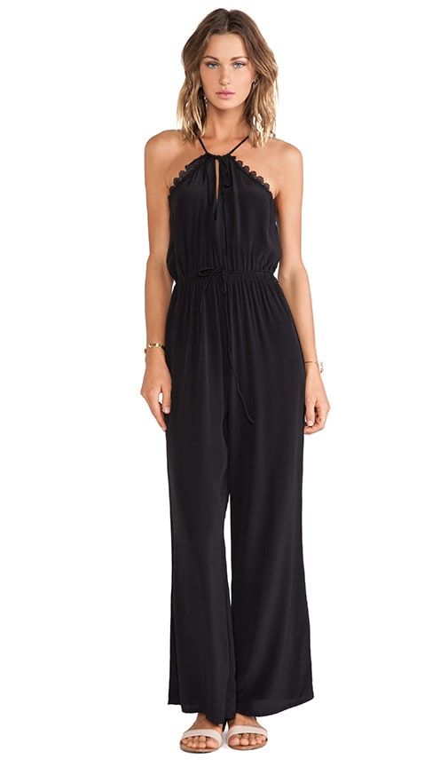 Graceful Jumpsuit