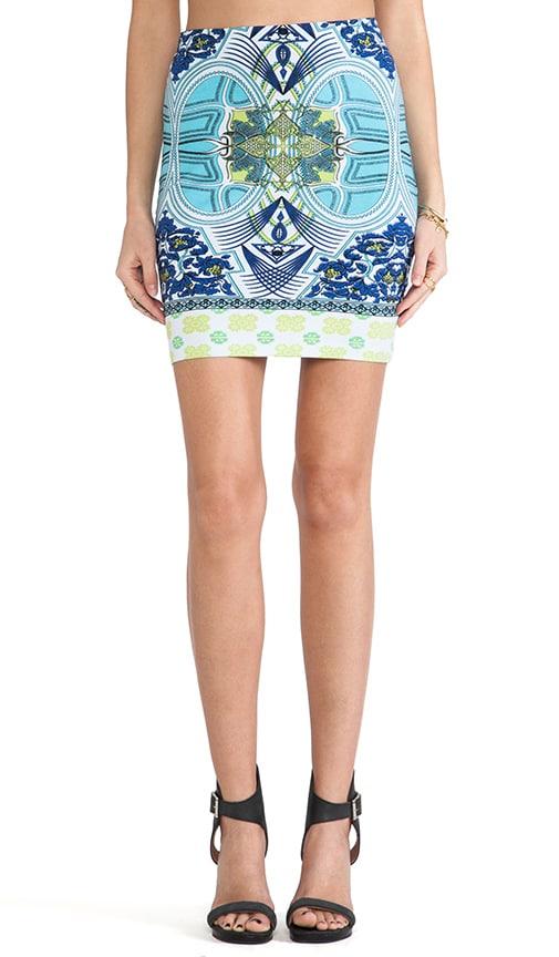 Spectrum Skirt