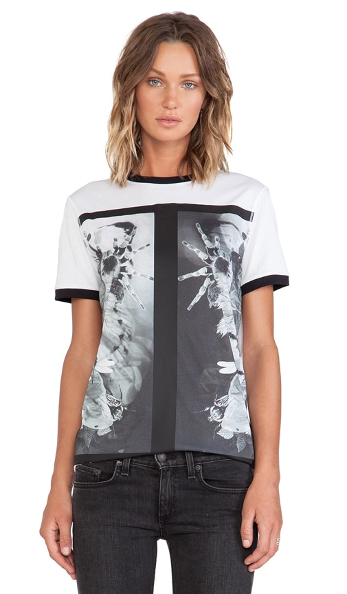 Still Life Printed T-Shirt