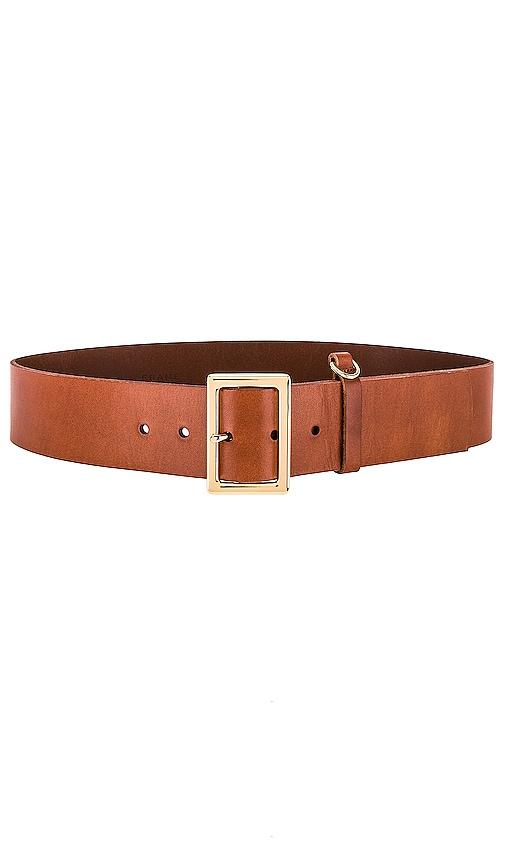 Fine Grommet Belt