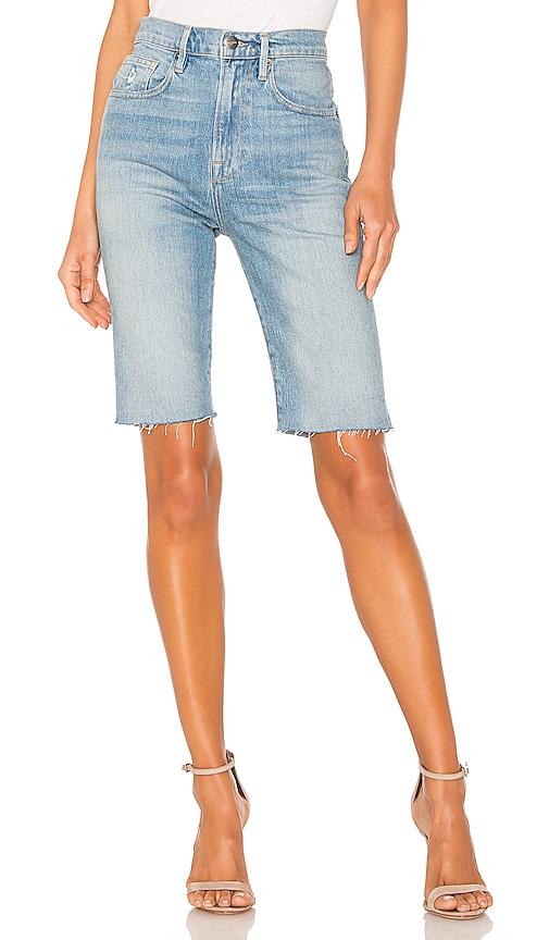 Le Vintage Bermuda Short