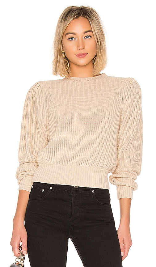 9bd1ca103e797 Cropped Crew Sweater. Cropped Crew Sweater. FRAME