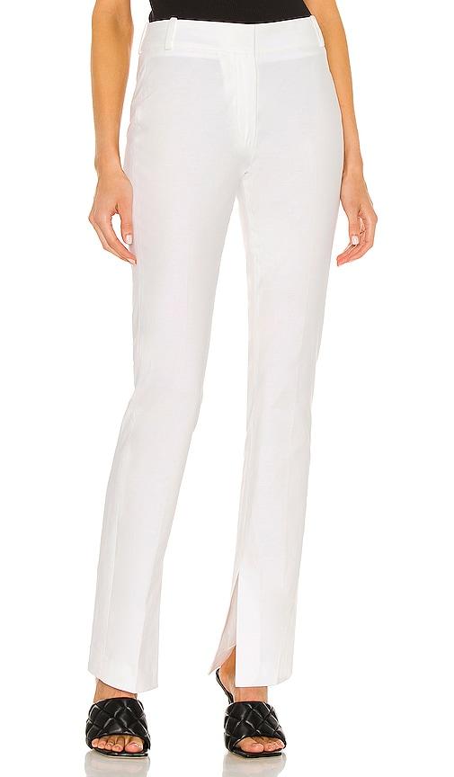 Frame Pants SLIM SLIT TROUSER