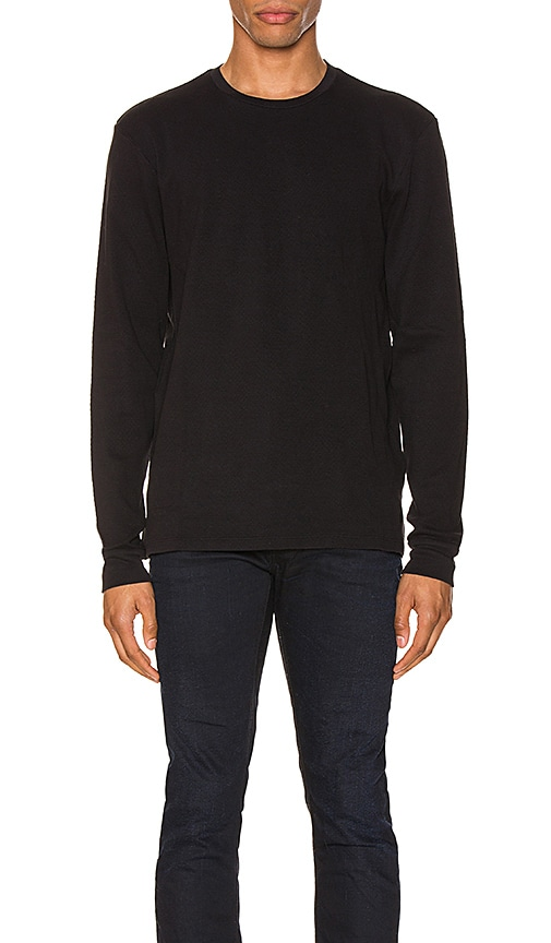 T-SHIRT LONG SLEEVE THERMAL