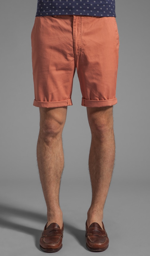 The Chester Twill Short
