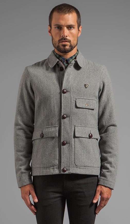 The Croft Jacket