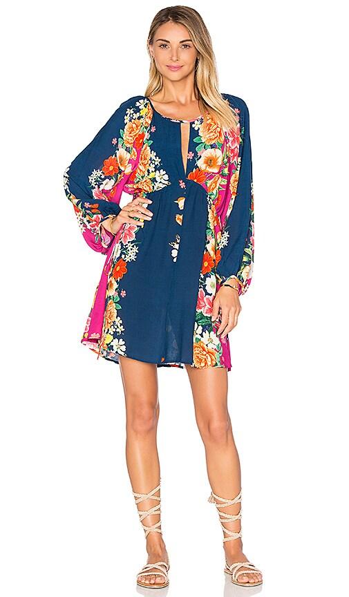 Florentre Dress