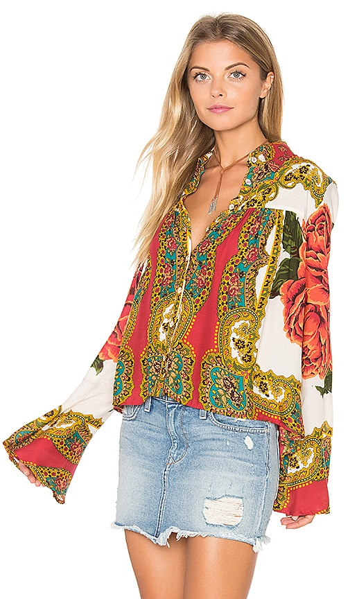 Rosalina Shirt