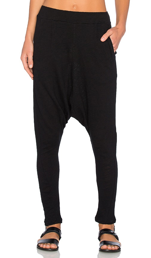 Fine by Superfine Freedom Pant in Black
