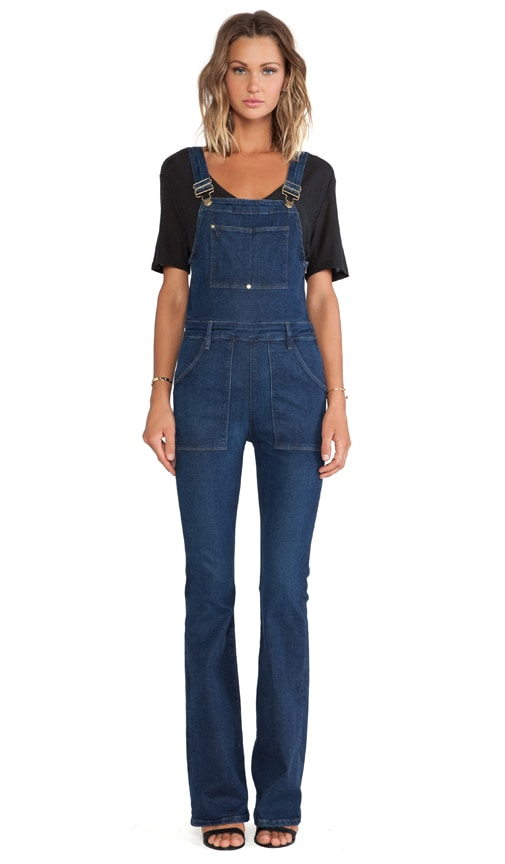 Le High Flare Overall