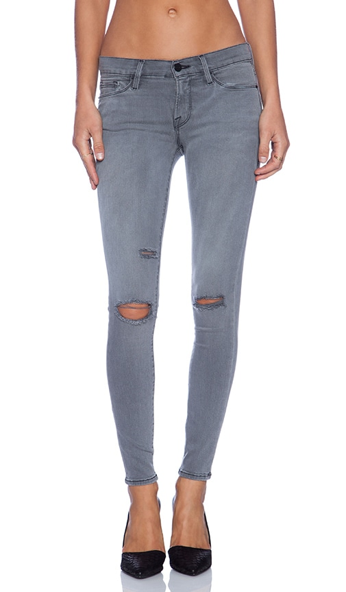 Denim Le Skinny Satine