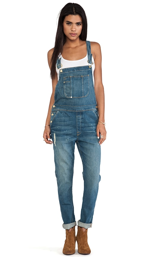 Le Garcon Overall