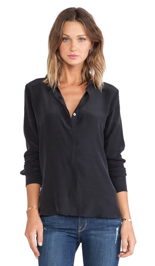 Shirt Le Classic Top. FRAME