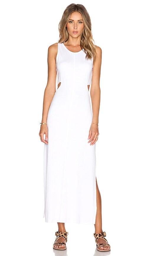 Feel the Piece x REVOLVE Veruschka Maxi Dress in White