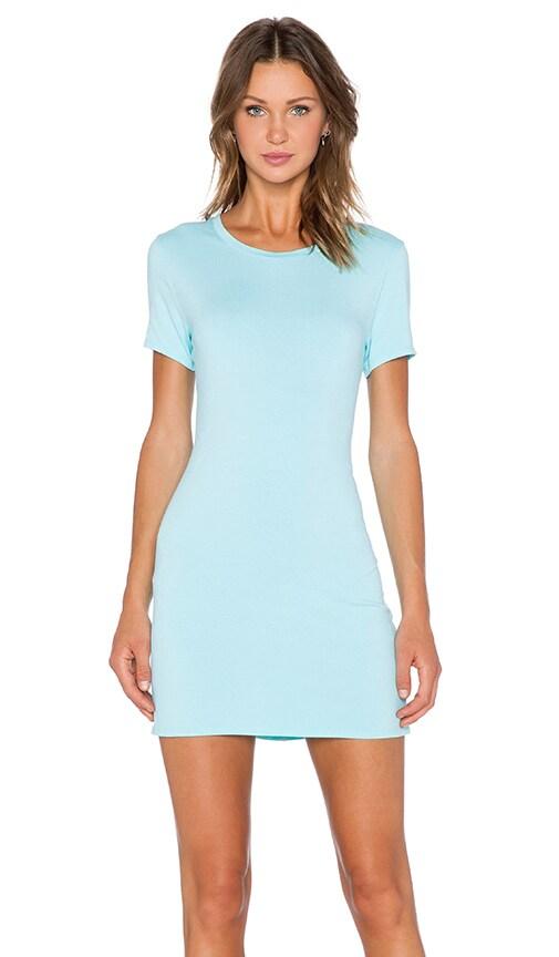 Feel the Piece Kayla Dress in Oceana