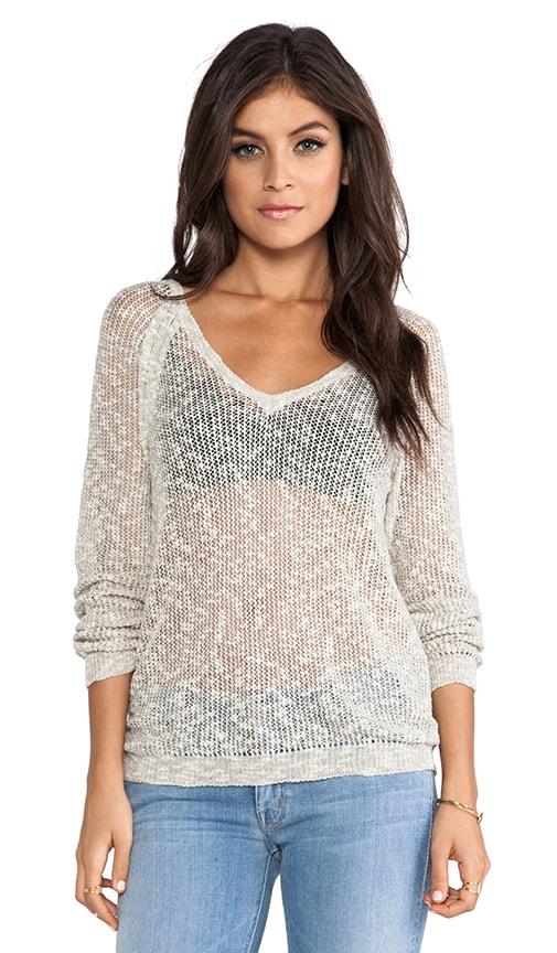 Willow Pullover Sweater
