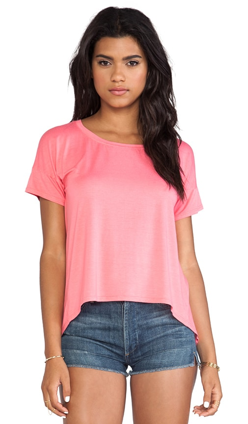 Ryann Drop Shoulder Tee