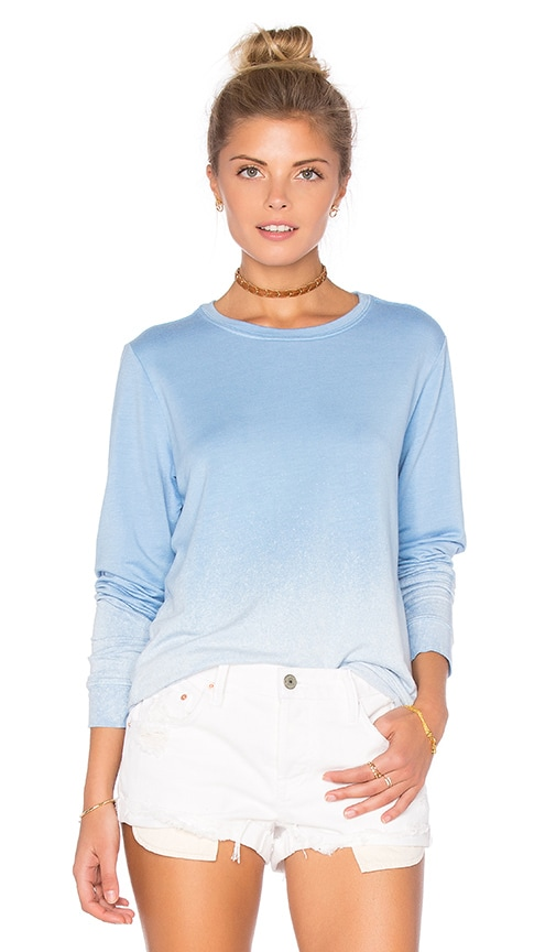 Caper Long Sleeve Top