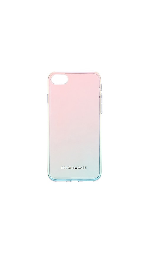 Hologram iPhone 7 Case