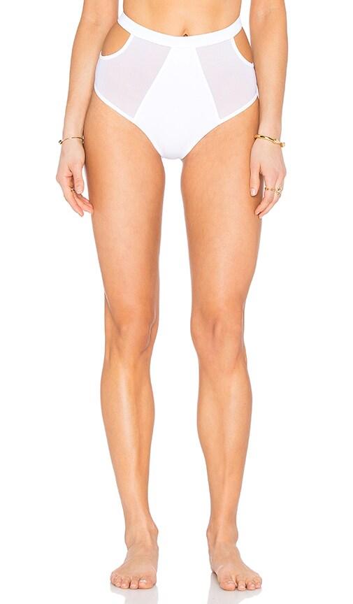 Finn High Waist Bikini Bottom