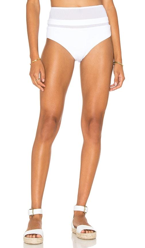 Eddy High Waist Bikini Bottom