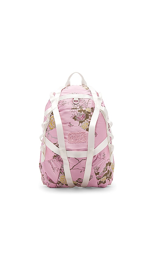 Fenty by Puma Parachute Backpack in Pink