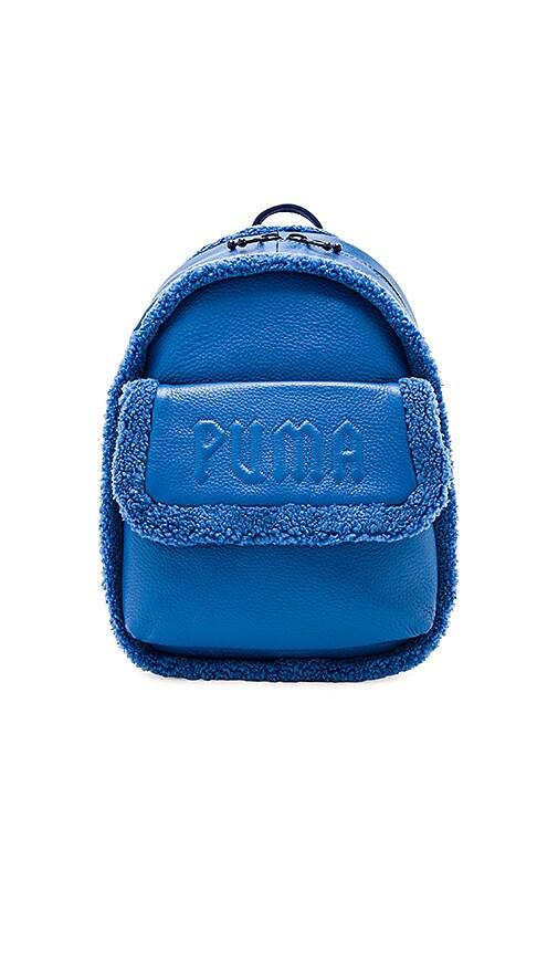 Mini Sherpa Backpack