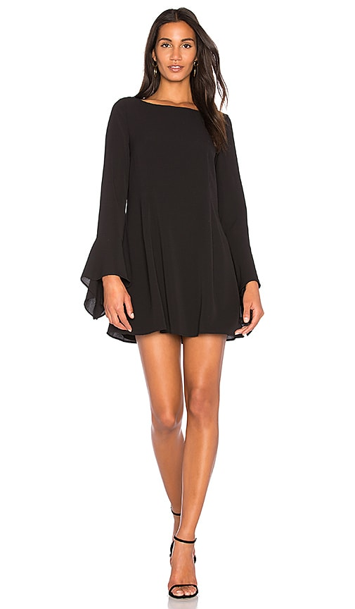 The Fifth Label The Homeward Dress in Black