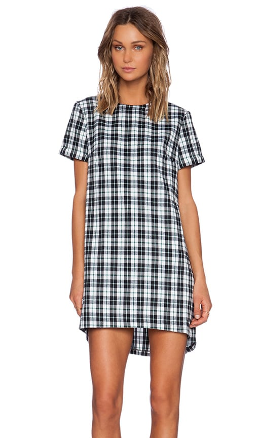 Chain of Fools T-Shirt Dress