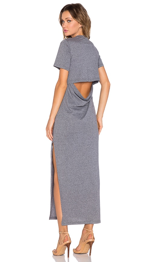 For Real T-Shirt Dress