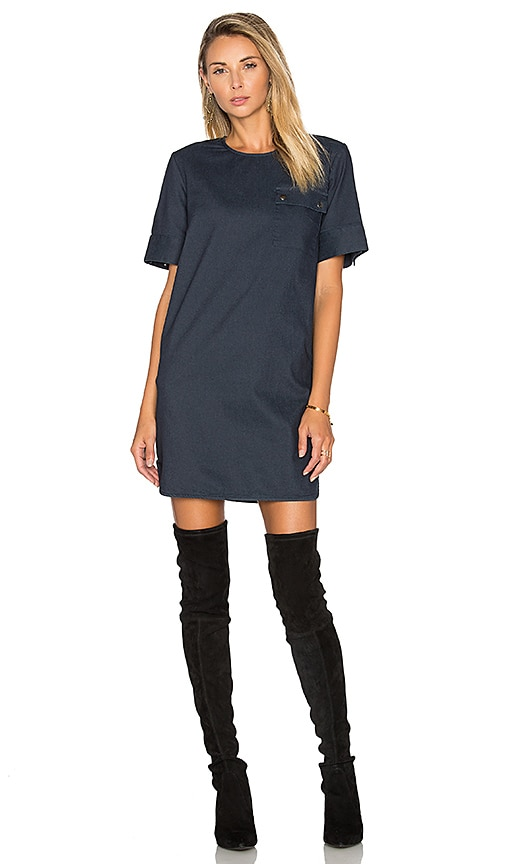 The Fifth Label Illmatic Dress in Navy
