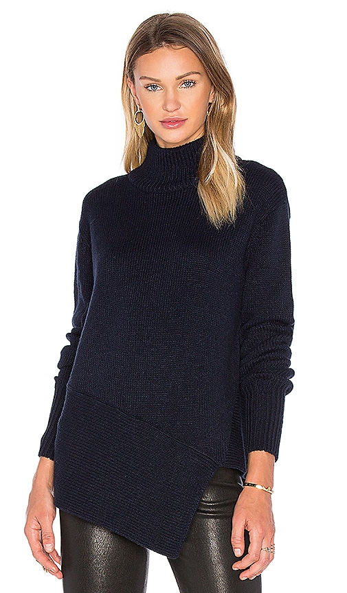 The Fifth Label The Unknown Sweater in Navy