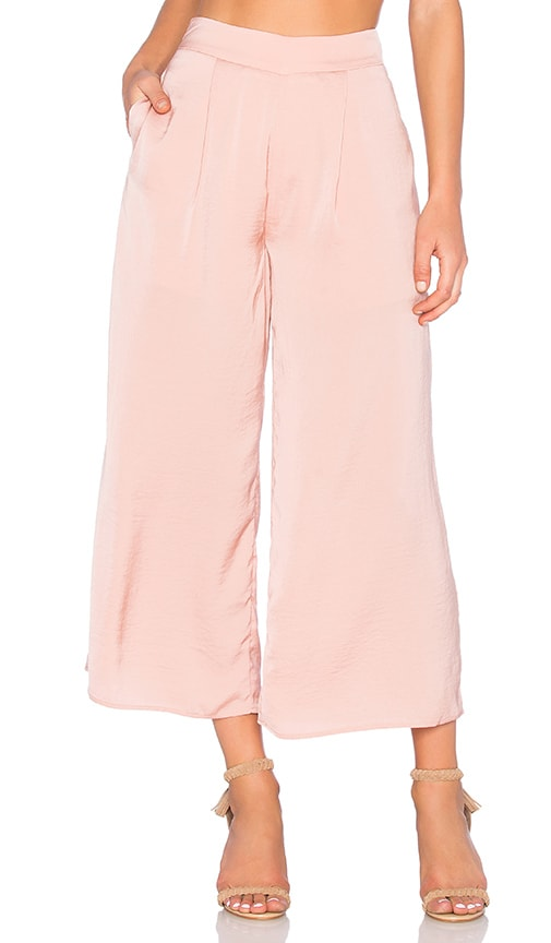 The Fifth Label Dream Up Pant in Blush