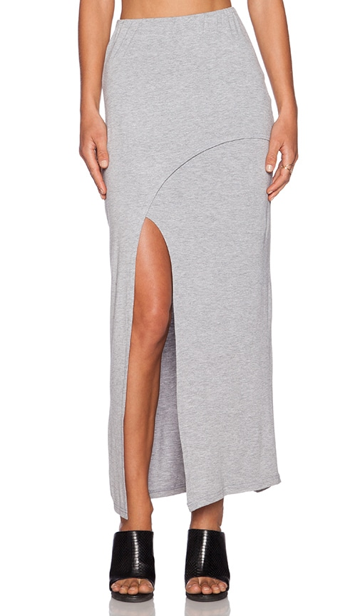 Ninth Wave Maxi Skirt