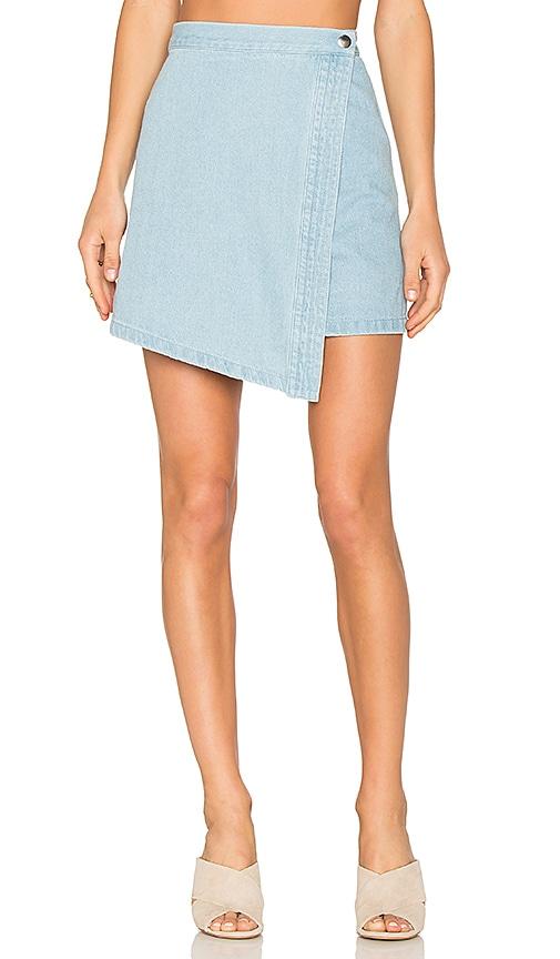 Blue Eyes Skirt