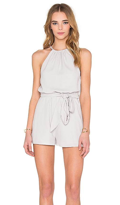 Applied Imagination Romper