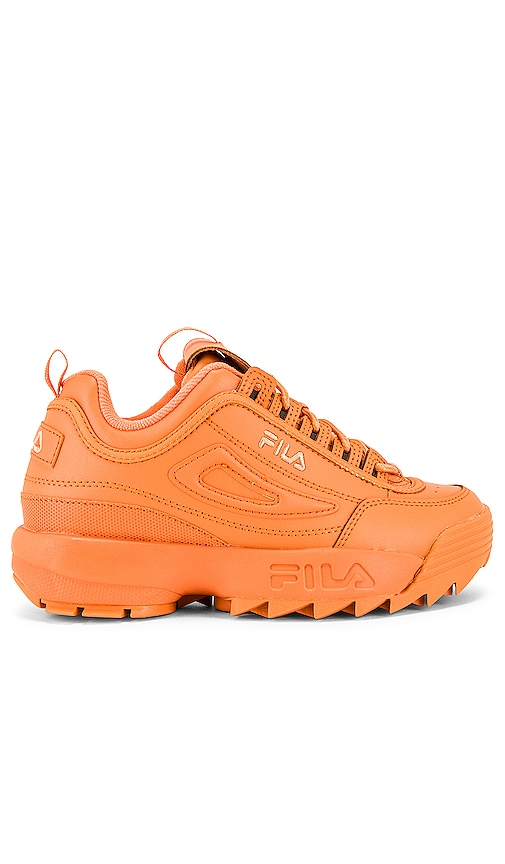 Fila Disruptor II Premium Sneaker in