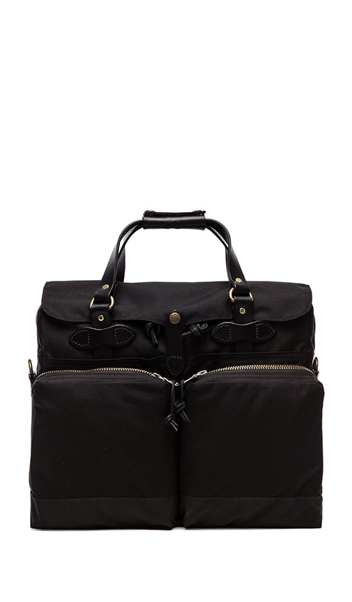 72 Hr Briefcase