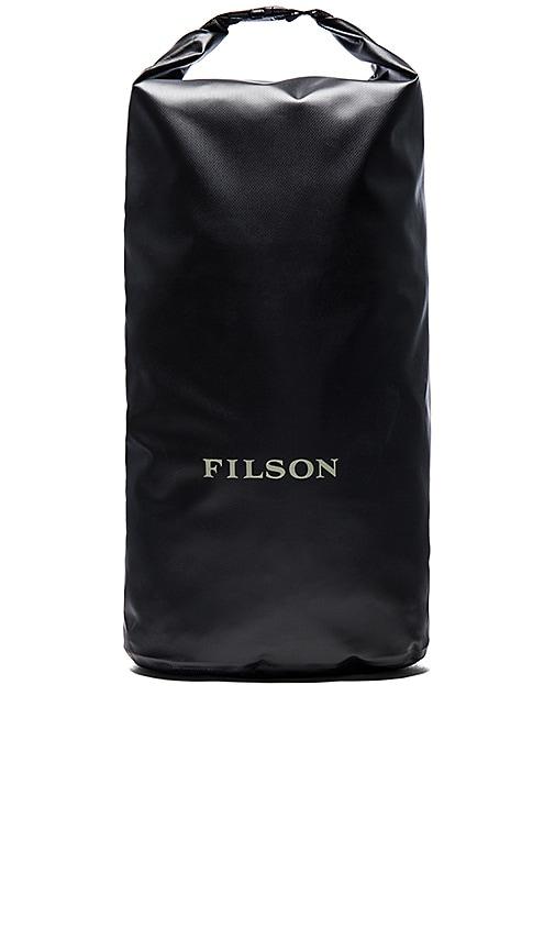 d7c3d3561373 Filson Medium Dry Bag in Black