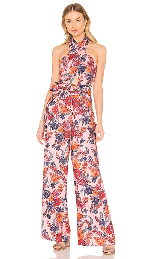 ed6be178d599 Rhapsody Jumpsuit. Rhapsody Jumpsuit. Finders Keepers