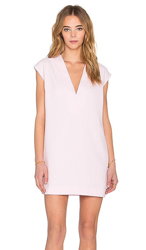 Finders Keepers x REVOLVE Electric City Dress in Pink