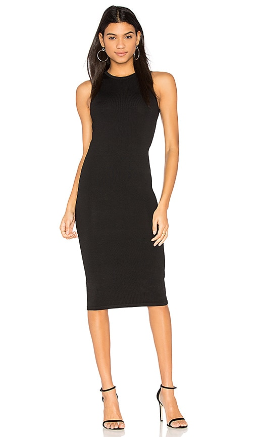 Finders Keepers Ainsley Dress in Black