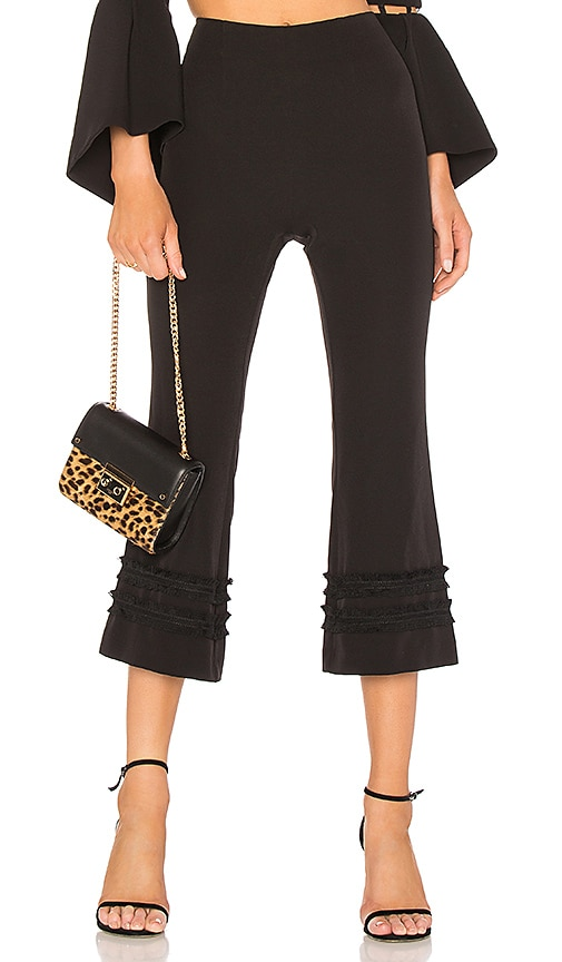Finders Keepers Visions Pant in Black