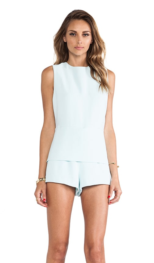Inner Light Playsuit